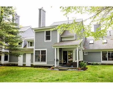 7 Blueberry Ct UNIT 7, Rockland, MA 02370 - MLS#: 72332280