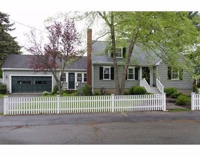 8 Roy Avenue, Beverly, MA 01915 - MLS#: 72332313