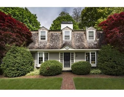 62 Curtis St, Scituate, MA 02066 - MLS#: 72332314