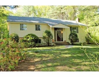 10 Fox Run Rd, Bedford, MA 01730 - MLS#: 72332328