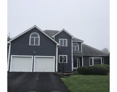 42 Independence Dr, Leominster, MA 01453 - MLS#: 72332335