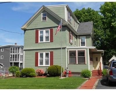 50 Prescott Street, Boston, MA 02136 - MLS#: 72332340