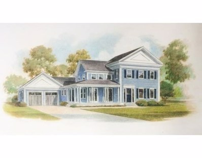 58 Bramhall Lane, Plymouth, MA 02360 - MLS#: 72332348