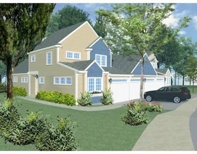 91 Newfield Street UNIT 41, Plymouth, MA 02360 - MLS#: 72332363