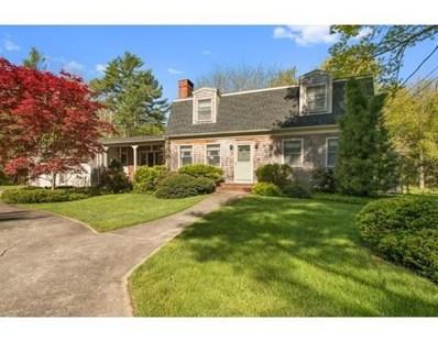 360 New Boston Rd, Fairhaven, MA 02719 - MLS#: 72332385
