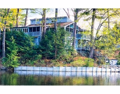 153 Off Pond St, Dunstable, MA 01827 - MLS#: 72332406