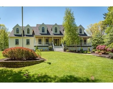 170 Old Farm Rd, Bridgewater, MA 02324 - MLS#: 72332428