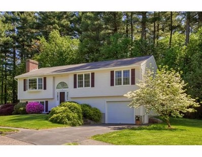 6 Cottonwood Cir, Shrewsbury, MA 01545 - MLS#: 72332432