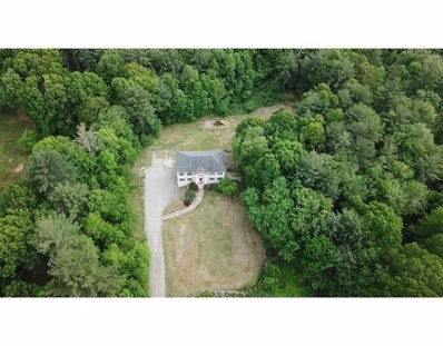 545 Forest St, Dunstable, MA 01827 - MLS#: 72332489
