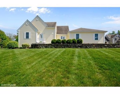 176 Old Field Road UNIT 176, Plymouth, MA 02360 - MLS#: 72332491