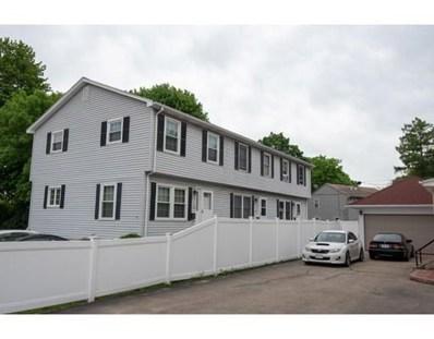 18 Massasoit Rd UNIT B, Worcester, MA 01604 - MLS#: 72332535