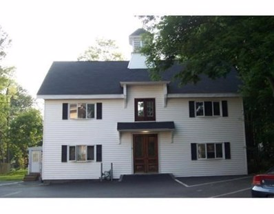 28 Union Street UNIT B, Rockland, MA 02370 - MLS#: 72332584