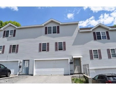 53 Rodney St, Worcester, MA 01605 - MLS#: 72332585