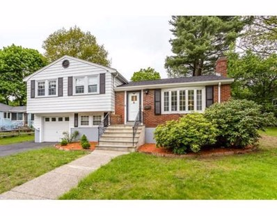 6 Raynes  Rd, Boston, MA 02136 - MLS#: 72332590