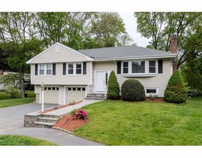 14 MacKintosh Ave, Needham, MA 02492 - MLS#: 72332592