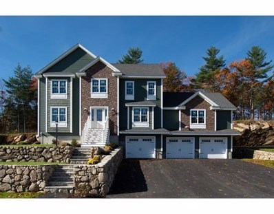 10 Fieldstone Lane, Billerica, MA 01821 - MLS#: 72332615