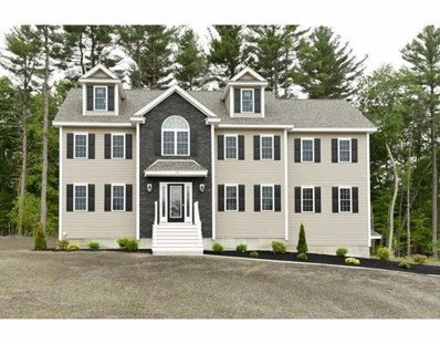 18 Fieldstone Lane, Billerica, MA 01821 - MLS#: 72332618