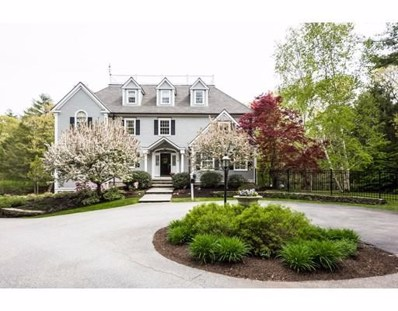 4 Bridle Path, Beverly, MA 01915 - MLS#: 72332630