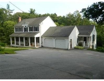 757 Flat Hill Rd, Lunenburg, MA 01462 - MLS#: 72332651