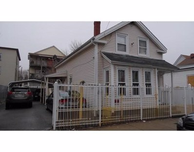 362 Hampshire Street, Lawrence, MA 01841 - MLS#: 72332682