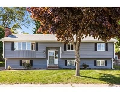 80 Gordon Rd, Braintree, MA 02184 - MLS#: 72332686