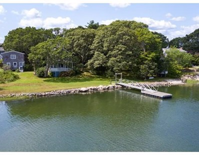 21 East Avenue, Marion, MA 02738 - MLS#: 72332695