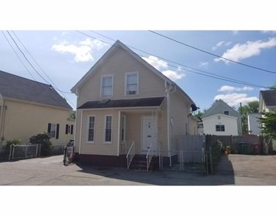 3 Ready Ave, Lowell, MA 01854 - MLS#: 72332717
