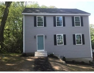 18 Mohawk Circle, Georgetown, MA 01833 - MLS#: 72332725