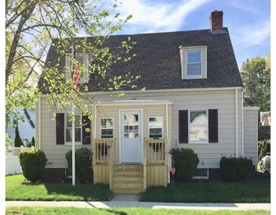 895 Southern Artery, Quincy, MA 02169 - MLS#: 72332739