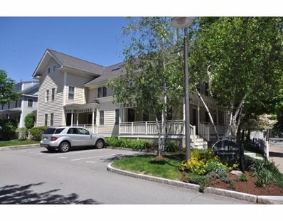 44 Russell Pl UNIT 44, Arlington, MA 02474 - MLS#: 72332747