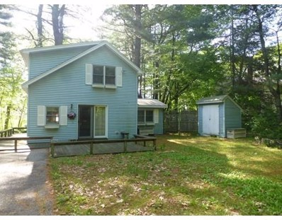 36 Piper Rd, Acton, MA 01720 - MLS#: 72332765