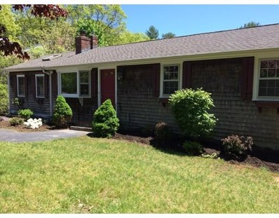 16 Jan Marie Dr, Plymouth, MA 02360 - MLS#: 72332773