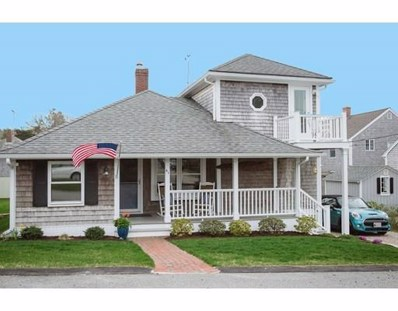 41 Saco Ave, Bourne, MA 02559 - MLS#: 72332777