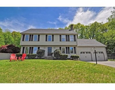 8 Shirley Lane, Norfolk, MA 02056 - MLS#: 72332806