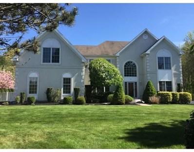 50 Thoreau Rd, Canton, MA 02021 - MLS#: 72332822
