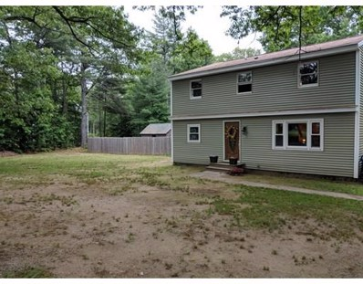20 Cranberry Street, Pepperell, MA 01463 - MLS#: 72332871