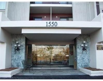 1550 Worcester Road UNIT 124, Framingham, MA 01702 - MLS#: 72332944