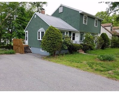 316 Pleasant St, Stoughton, MA 02072 - MLS#: 72332948