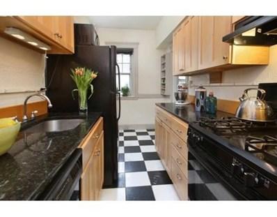 1949 Commonwealth Ave UNIT 7, Boston, MA 02135 - MLS#: 72332966