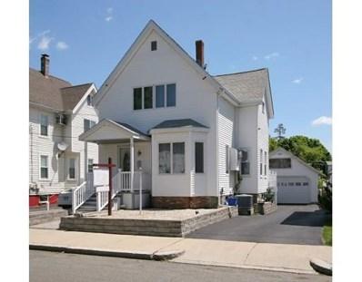 49 Willard St, Malden, MA 02148 - MLS#: 72332971