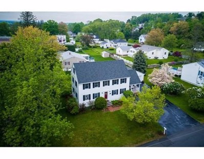 10 Marshall St, Methuen, MA 01844 - MLS#: 72332976