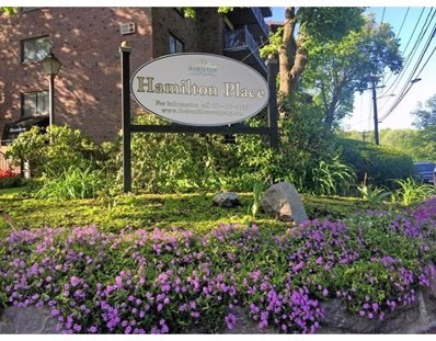 32 Whites Ave UNIT F7705, Watertown, MA 02472 - MLS#: 72332994