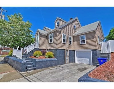 863 Charles St, North Providence, RI 02904 - MLS#: 72333029