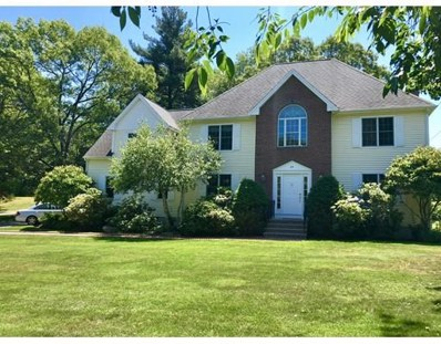 24 Goodnow Lane, Framingham, MA 01702 - MLS#: 72333040