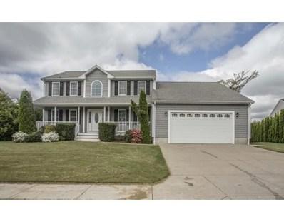 63 Charlotte St, New Bedford, MA 02740 - MLS#: 72333098