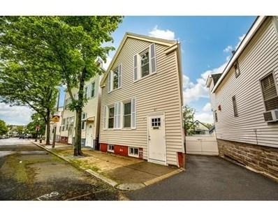 87 White St, Boston, MA 02128 - MLS#: 72333105