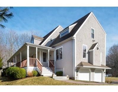 738 Webster St, Hanover, MA 02339 - MLS#: 72333111
