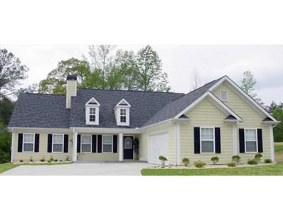 Lot 9 Lowry Lane, Rutland, MA 01543 - MLS#: 72333120