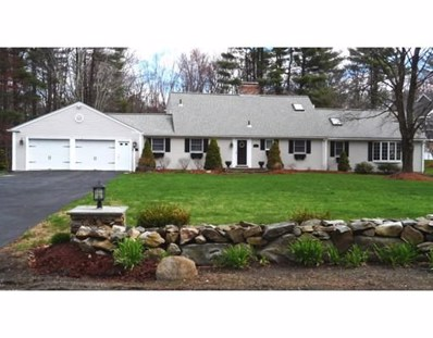 99 Parmenter Rd, Framingham, MA 01701 - MLS#: 72333131