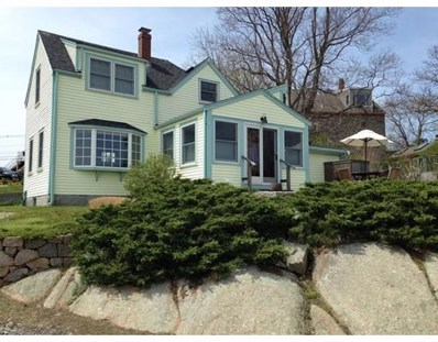 4 Wharf Road, Rockport, MA 01966 - MLS#: 72333163